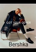 Prospectus Bershka : Bershka Got your cover