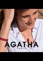 Prospectus Agatha : Lookbook