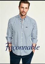 Promos et remises  : Chemises Casual