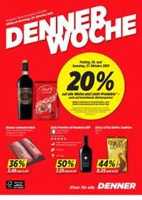 Prospectus Carrefour CESSON SEVIGNE : Denner Woche
