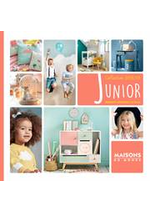 Prospectus  : Junior Collection 2018/19
