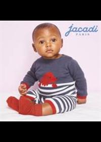Prospectus Jacadi  RENNES : Nouvelle