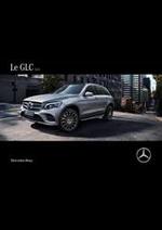 Promos et remises  : Merceddes-Benz GLC
