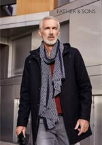 Prospectus Father and Sons : Collection Casual