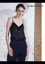 Promos et remises  : Tops & T-Shirts Femme