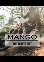 Catalogues et collections  : Travel suit