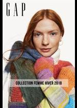 Promos et remises  : Collection Femme Hiver 2018