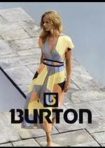 Prospectus Burton : Nouvelle Femme