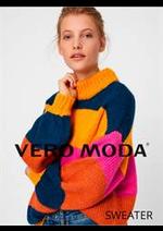 Promos et remises  : Vero Moda Sweters