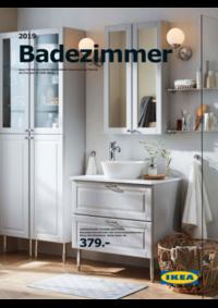 Prospectus IKEA Lyssach : Badezimmer 2018