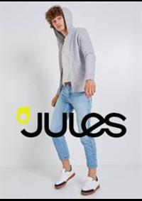 Prospectus Jules MONTBELIARD : Sportswear Intemporel
