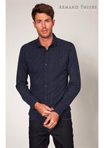 Prospectus Armand Thiery Femme : Collection Homme