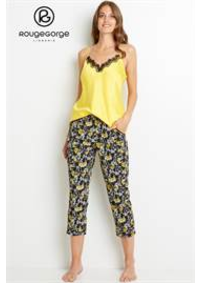 Prospectus RougeGorge Lingerie BOURGES : Pyjamas Femme