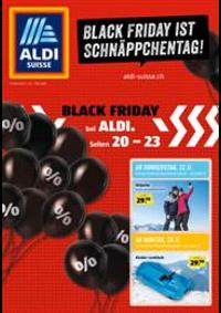 Prospectus Sergent Major CLAYE SOUILLY : Black Friday Ist Schnäppchentag!