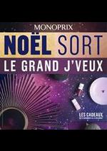 Prospectus Monoprix : Le Grand J'veux
