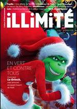 Promos et remises  : Magazine Illimite Decembre 2018