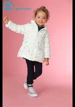 Prospectus Z Génération : Vêtements Bébé