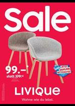 Prospectus  : Livique Sale