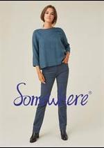 Prospectus Somewhere : Collection Femme