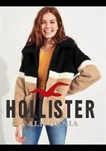 Prospectus Hollister : Collection Femme