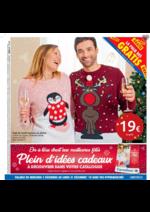 Prospectus Carrefour : Plein d'idées cadeaux