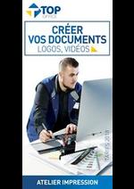 Promos et remises  : Créer vous documents