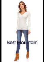 Prospectus Best Mountain : Collection Pulls Femme