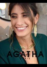 Prospectus Agatha Paris 30 avenue d'Italie : Nouvelle Femme