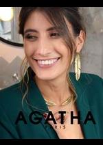 Prospectus Agatha : Nouvelle Femme