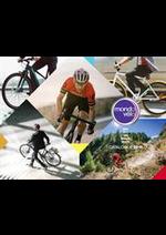 Promos et remises  : Mondo Vélo - Catalogue 2019