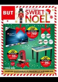 Prospectus But Fresnes : Sweet Noël