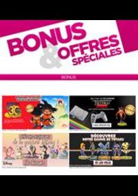 Prospectus Micromania Athis-Mons : Bonus & Offres Spéciales