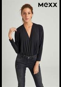 Prospectus Mexx Boulogne : Collection Femme