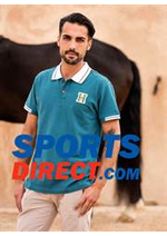Prospectus Sports Direct : Collection Homme