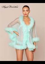 Prospectus Agent Provocateur : Nightwear Femme