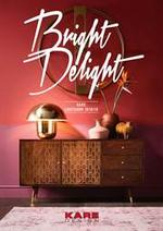 Promos et remises  : Catalogue Bright Delight