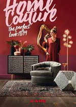 Promos et remises  : Catalogue 2018/2019 Home Couture