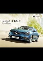 Promos et remises  : Renault Megane