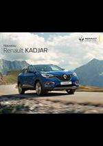 Promos et remises  : Renault Kadjar
