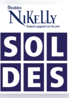 Soldes - Meubles Nikelly