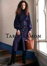 Prospectus Tara Jarmon : Jupe Femme