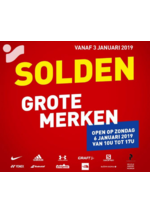 Prospectus  : Solden
