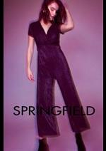 Prospectus Springfield : Springfield New