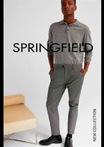 Prospectus Springfield : Springfield New Men