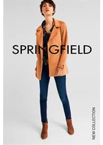 Promos et remises  : Springfield New Collection