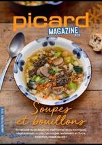 Promos et remises  : Soupes et bouillons