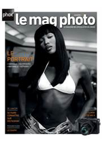 Prospectus PHOX : Le Mag Photo