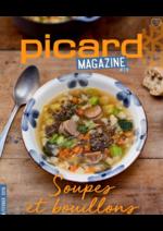 Journaux et magazines Picard : Picard magazine