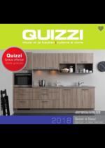 Prospectus Hubo : Quizzi offers