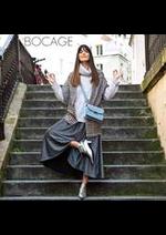Prospectus Bocage : Nouvelle Collection